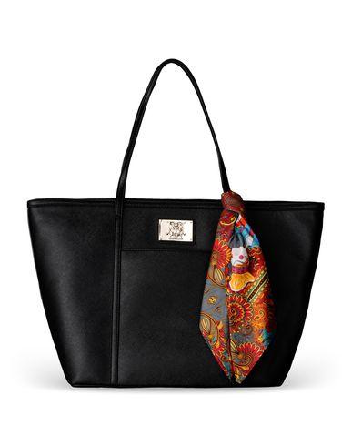 Moschino, Large fabric bag