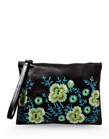 Medium leather bag - CHRISTOPHER KANE