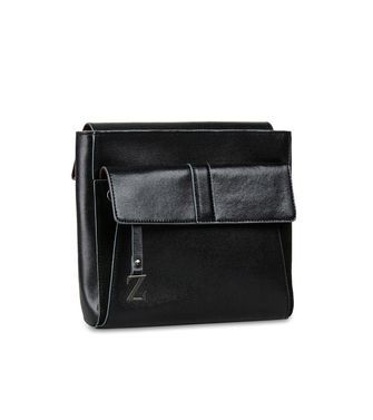 ZZEGNA: Clutch Dark brown - 45206649AI