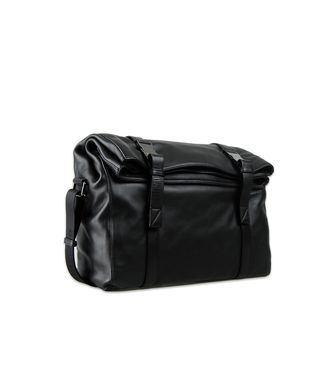 ZZEGNA: Shoulder bag Black - 45206656HU
