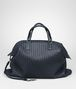 BOTTEGA VENETA Tourmaline Intrecciato Nappa Convertible Bag Top Handle Bag D fp