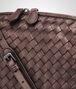 BOTTEGA VENETA Ebano Intrecciato Nappa Cross Body Bag Crossbody bag D ep