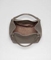 Intrecciato Nappa Parachute Bag