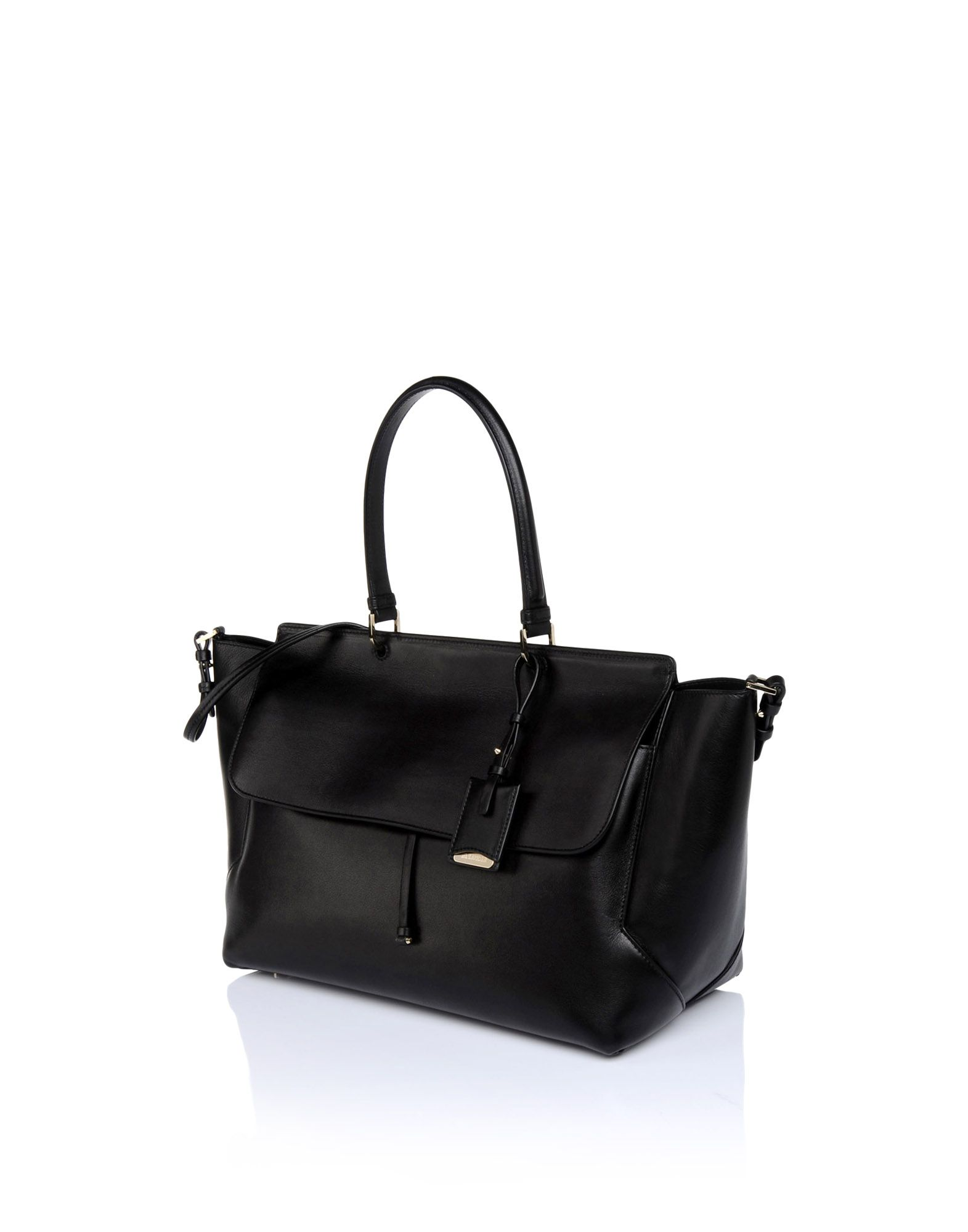 Shoulder Bag - JIL SANDER Online Store