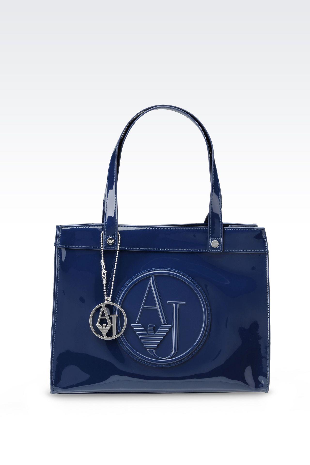 Borsa armani jeans - Shopping Acquea 34c3cf6b491