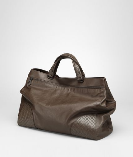 BOTTEGA VENETA - Light Calf Scolpito Tote