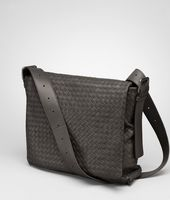 Moro Light Calf Cross Body Messenger