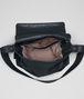 BOTTEGA VENETA MESSENGER BAG IN TOURMALINE INTRECCIATO CALF Messenger Bag U dp