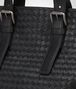 BOTTEGA VENETA TOTE BAG IN NERO INTRECCIATO CALF Tote Bag U ep