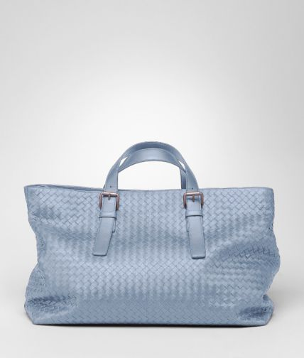 BOTTEGA VENETA - Light Calf Tote