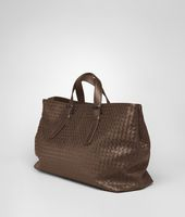 Edoardo Light Calf Tote