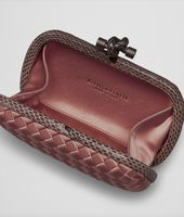 KNOT CLUTCH IN APPIA INTRECCIO IMPERO, AYERS DETAILS