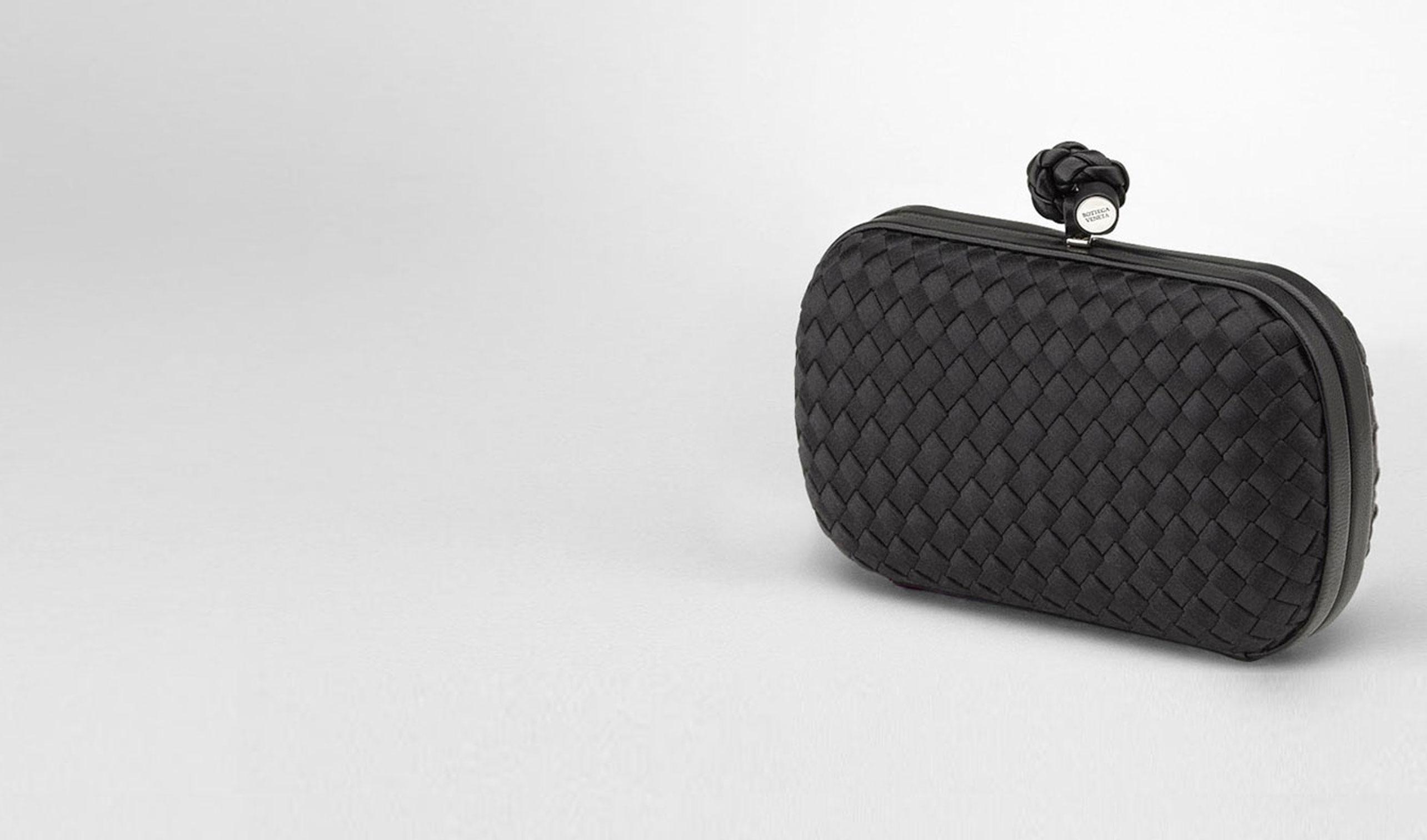 bottega veneta top knot clutch bottega veneta wallet online. Black Bedroom Furniture Sets. Home Design Ideas