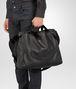 BOTTEGA VENETA MESSENGER BAG IN NERO INTRECCIOMIRAGE Messenger Bag U ap