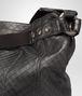 BOTTEGA VENETA MESSENGER BAG IN NERO INTRECCIOMIRAGE Messenger Bag U ep