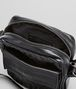 BOTTEGA VENETA Nero Intrecciato VN Cross Body Bag Messenger Bag U dp