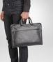 BOTTEGA VENETA BRIEFCASE IN ARDOISE INTRECCIATO CALF Business bag U ap
