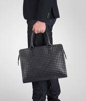 Ardoise Intrecciato VN Briefcase