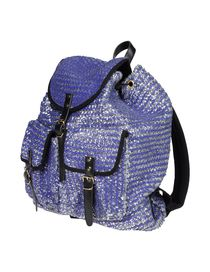 2 PICCHE RECYCLED - Backpack & fanny pack