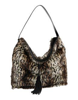 LOVE MOSCHINO - СУМКИ - Большие сумки из текстиля