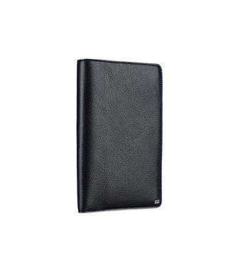 ERMENEGILDO ZEGNA: Digital Case Nero - 45208413CW