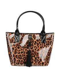 LOVE MOSCHINO - Large fabric bag