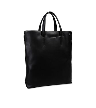 ERMENEGILDO ZEGNA: Office and laptop bag Black - 45208572JM