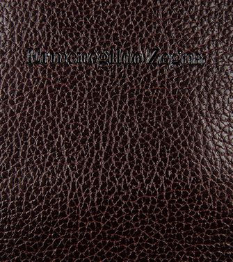 ERMENEGILDO ZEGNA: Shoulder bag  - 45208574UW