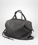 BOTTEGA VENETA Ardoise Intrecciato Nappa Convertible Bag Top Handle Bag D rp