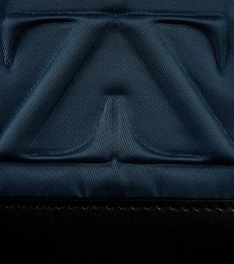 ZEGNA SPORT: Shoulder bag Blue - 45208623FG