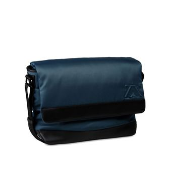 ZEGNA SPORT: Shoulder bag Dark green - 45208623FG