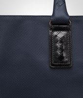 Dark Navy Marcopolo SHOPPER