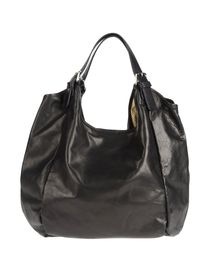 TUSCANY LEATHER - Large leather bag