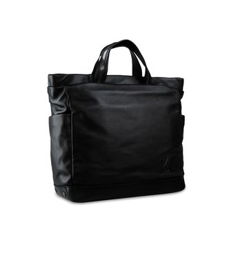ZEGNA SPORT: Office and laptop bag Black - 45208928US