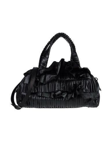 Большая сумка из текстиля ERMANNO ERMANNO SCERVINO 45209143UG