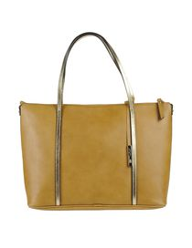 INNUE' - Large leather bag