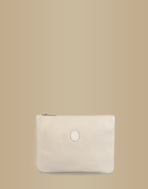 TRUSSARDI - Large cosmetics bag