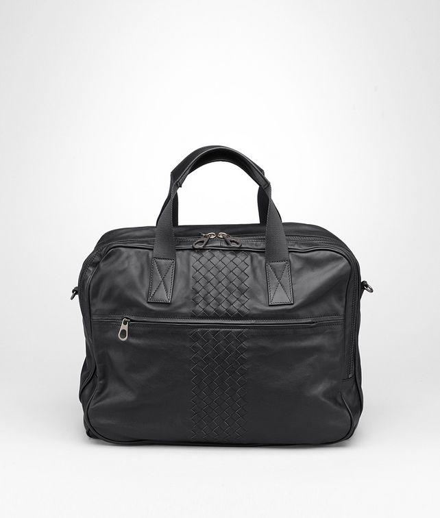 Nero Calf Informale Bag