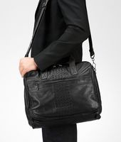 Informale Tote Nera in Light Calf