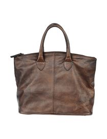 CAMY BAGS - Large leather bag