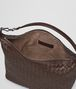 BOTTEGA VENETA Ebano Intrecciato Nappa Bag Shoulder or hobo bag D dp