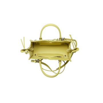 Balenciaga Mini Papier A4 Zip Around