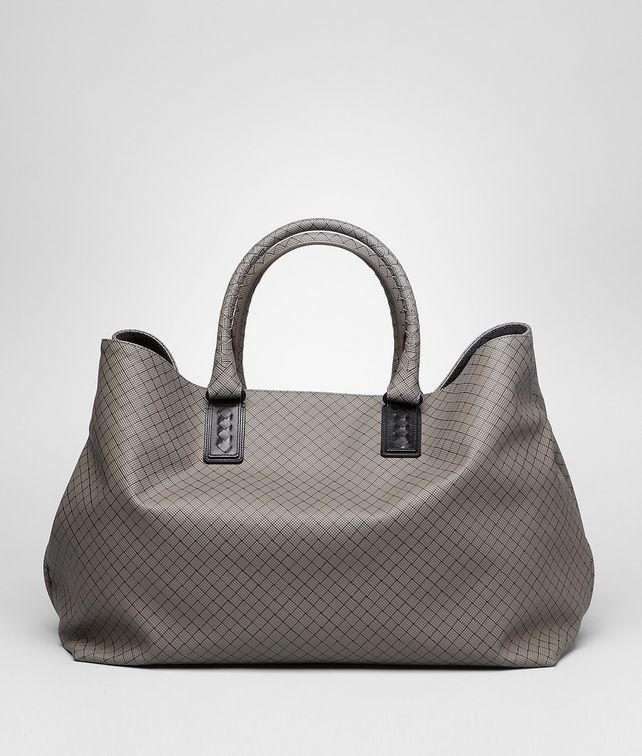 BOTTEGA VENETA Großer Shopper mit Intrecciojet Shadow Shopper U fp