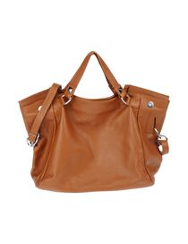 UNANYME DE GEORGES RECH - Medium leather bag