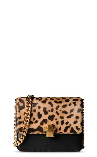 Shoulder bag - ROBERTO CAVALLI - Leather