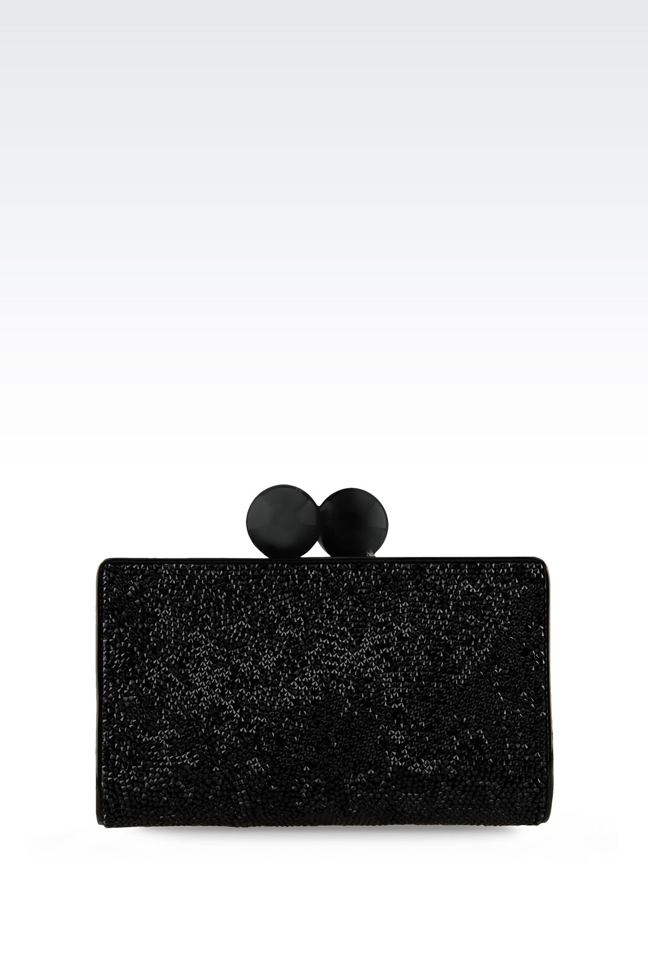 Bags: Clutch bags Women by Armani - 0