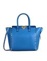 VALENTINO GARAVANI - Double handle bag
