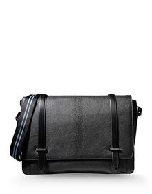 Large leather bag - SMYTHSON