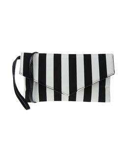ANGELA MELE MILANO - СУМКИ - Средние сумки из текстиля