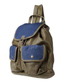 SAVETHEBAG - Backpack & fanny pack